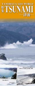 tanohata geo-world feature tsunami