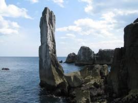 折石(気仙沼市)
