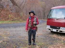 高橋聡先生