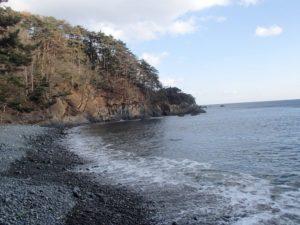龍舞崎・若木浜
