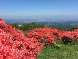 Mount Hashikami