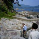 気仙川花崗岩