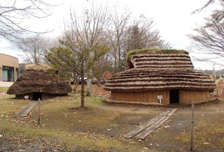 Korekawa Ruins