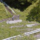 両石の津波記念碑(明治・昭和)