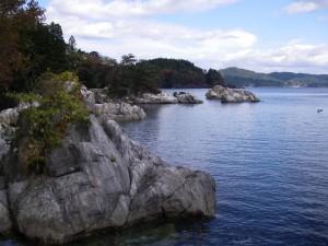 大理石海岸