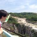 石切山脈4