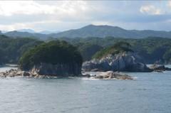 浄土ヶ浜(裏)